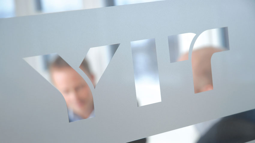YIT's Management Team | YITGROUP COM